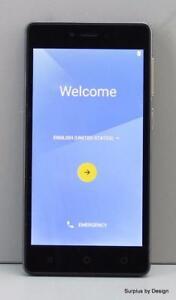 "SKY DEVICES SKY 5.0 PRO 5.0"" 16 GB Smartphone Grey"
