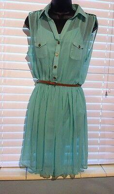 New Women's Dresses Wholesale Lot Of 5 Dresses Knee Length