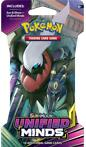 Pokemon Sun & Moon - Unified Minds Sleeved Boosterpack | Pok