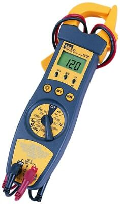 Ideal - 61-704 Clamp-meter With Trms Ncv Shaker Compact Backlight