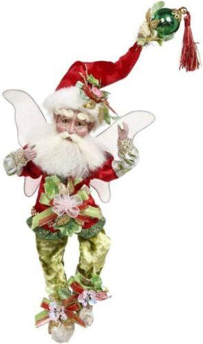 "Mark Roberts ""Noel Garden"" Fairy Small 9.5""  51-05782  NIB"