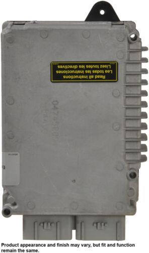 Engine Control Module/ECU/ECM/PCM-Engine Control Computer Cardone 79-1560V Reman