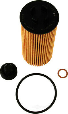 Engine Oil Filter-Original Performance WD Express 091 06035 501