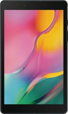 Samsung Galaxy Tab A (2019) SM-T290 32GB, Wi-Fi, 8 in - Black Open Box