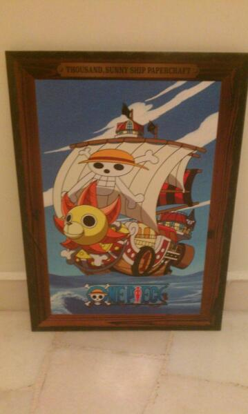 Brand New McDonald's LTD EDITION SUNNY Pirate Ship