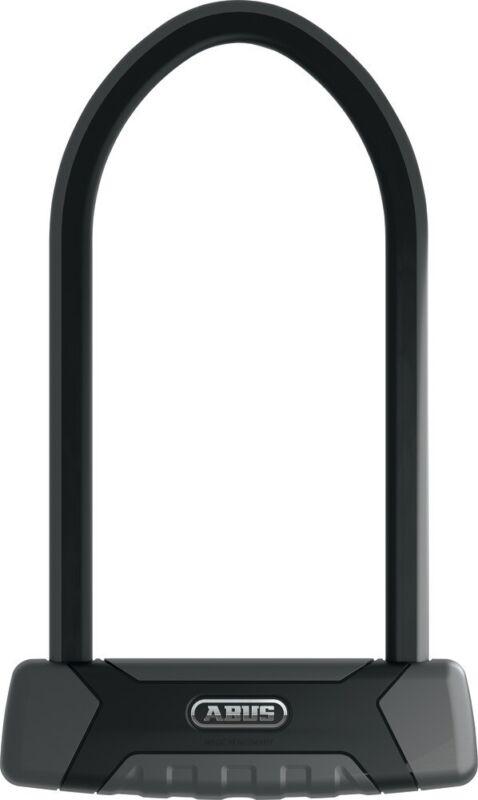 ABUS Granit X-Plus 540 U Lock 540/160HB300 + USH Bike Lock, High Security, Keyed
