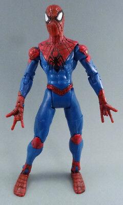 2006 Spider-Man SUPER-KICK action figure 6.25