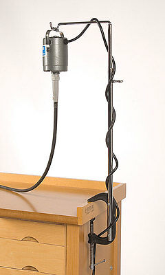 Flex Shaft Hanger W/c Clamp