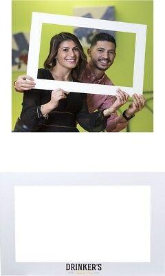 Marco para Photocall 68 x 46 cm,fotos divertidas,fiesta celebracion,evento,boda
