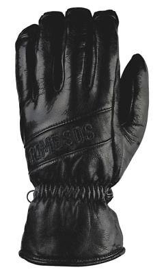 ROME Poacher Glove Black L Snowboard Ski Handschuh Black Snow Glove