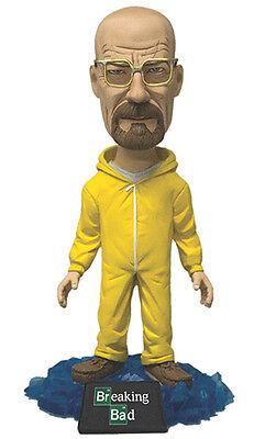 Breaking Bad Walter White Heisenberg Bobble Head Wackelkopf Figur Mezco