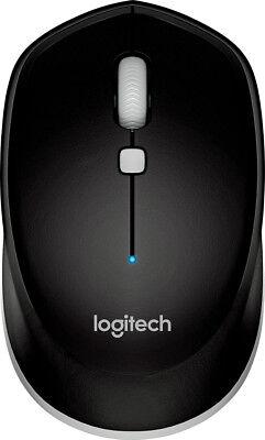 Logitech - M535 Bluetooth Optical Mouse - Black