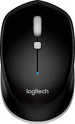 Logitech M535 Bluetooth Mouse - Optical - Wireless -