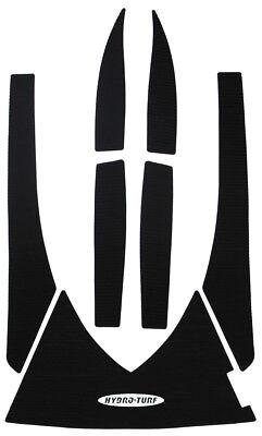 HYDRO-TURF TURF PAD SD GTX 4-TEC BLK HT88 PSA BK PWC Sea-Doo