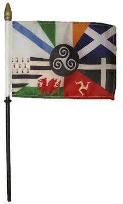 Celtic Nations 4