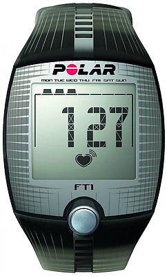 POLAR FT1 Herzfrequenzmesser Pulsuhr mit Brustgurt NEU