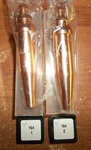"""HARRIS CUTTING TIP #6290-1NX FOR PROPANE & NATURAL GAS,  CUTS 1"""" Belleville Belleville Area image 4"""