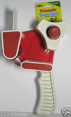 New 2 Inch Tape Dispenser Gun For 2 Inch Tape For Any Type Of Packaging