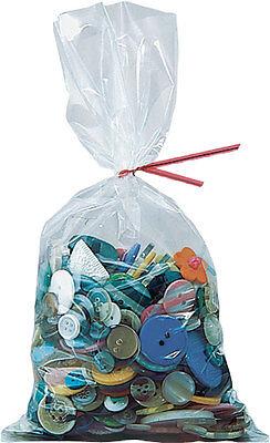 6 X10 Poly Plastic Lay Flat Bags 2mil Plastic Open Top Bag501003005001000