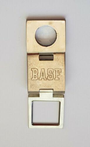 BASF folding loupe magnifier