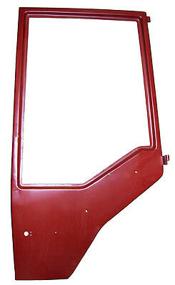 1343890c2 Door Frame Bare For Case Ih 7110 7120 7130 7210 7220 7230 Tractors