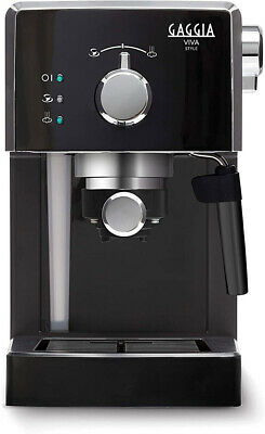 Macchina da caffè Gaggia Viva style RI8433/11