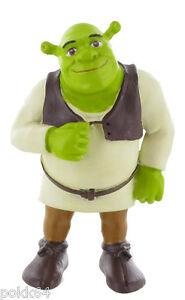 Shrek figurine Shrek 8 cm 99921