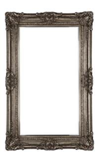 Cafe lighting and living floor mirror BRAND NEW
