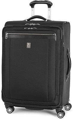 "Travelpro Luggage Platinum Magna 2 25"" Expandable Spinner - Black"
