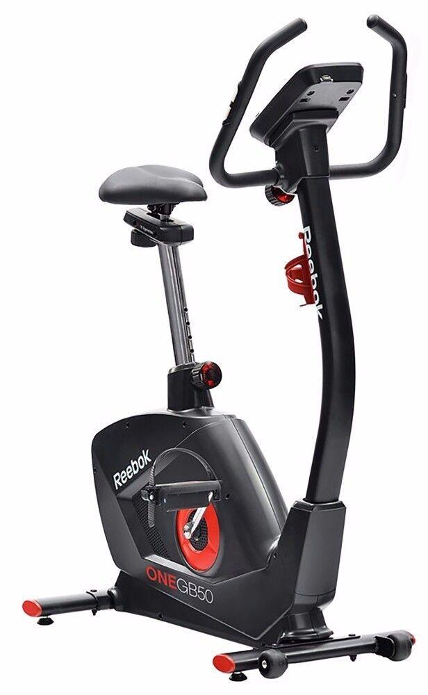 Exercise bike REEBOK ONE GB50