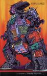 Transformers revolution