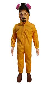 Breaking Bad poupée parlante Walter Weiß The Cook figurine 43 cm + accessoire 9