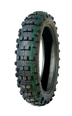 Mitas EF07 Super Soft Extreme / Double green 140/90-18