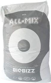 Bio-Bizz soil 50L soil (best on the market best for good grow results)