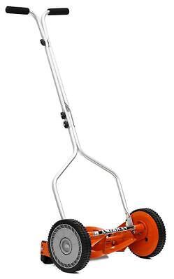 American Lawn Mower Company Push Mower (American Lawn Mower Company 1204-14 14-Inch 4-Blade Push Reel 14