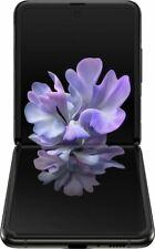 NEW SEALED SAMSUNG GALAXY Z Flip  FOLDABLE 256GB Smart Phone Factory Unlocked