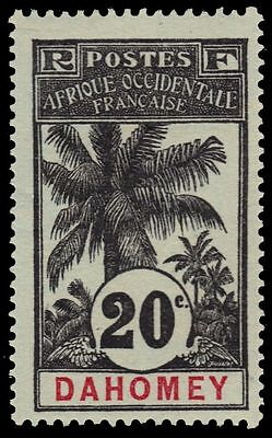 DAHOMEY 22 (Mi23) - Palm Oil Harvest  (pa77733)