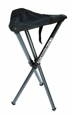 sgabello treppiede campeggio original Walkstool 60 cm - 165kg, WalkB60
