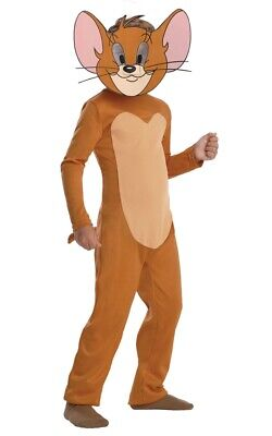 Jerry die Maus Kinderkostüm NEU