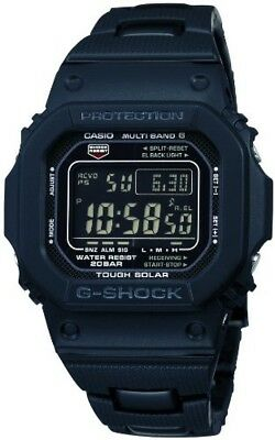 CASIO G-Shock Tough Solar GW-M5610BC-1JF Men's Watch in Box genuine from