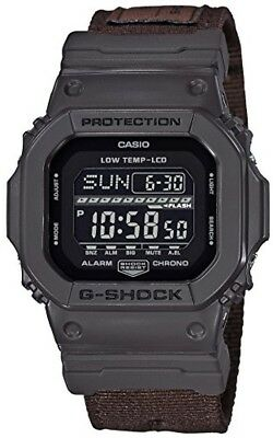 2017 NEW CASIO Watch G-SHOCK GIRLIDE GLS-5600CL-5JF Men's F/S