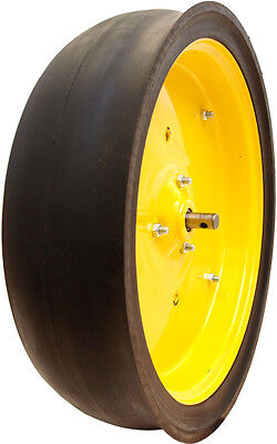 Aa35392 Gauge Wheel Assembly 4.50 X 16.00 For John Deere 7000 7100 Planters