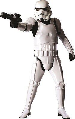 KOSTÜM STAR WARS 7 VII STORMTROOPER SUPREME TROOPER CLONE COSPLAY JUMPSUIT - Vii Stormtrooper Kostüm