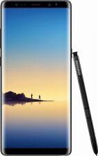 Samsung Galaxy Note 8 64GB Midnight Black (Verizon) SM-N950UZKAVZW