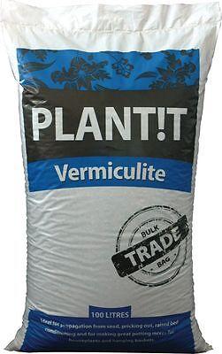 Vermiculite 100 ltr