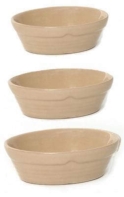 Mason & Cash Cane Stoneware Oval Oven Safe Tapas Pie Serving Dish