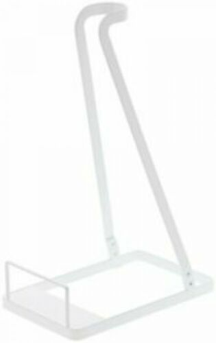 Yamazaki cleaner stand stick cleaner stand plate white 3275 Cleaning Item