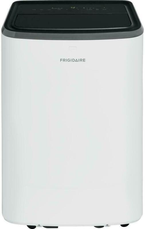 Frigidaire FHPC132AB1 13000 BTU Portable Air Conditioner - White