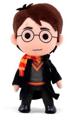 Harry Potter - Stofftier - Figürchen - 20 cm (Harry-potter-stoff)