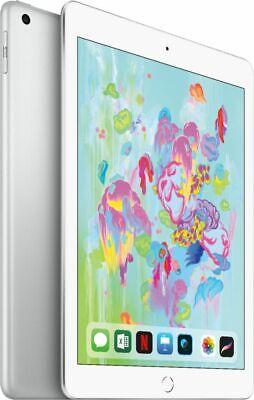 Apple iPad  - Silver